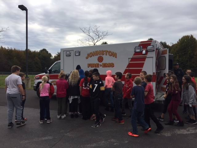 Fire Safety Day