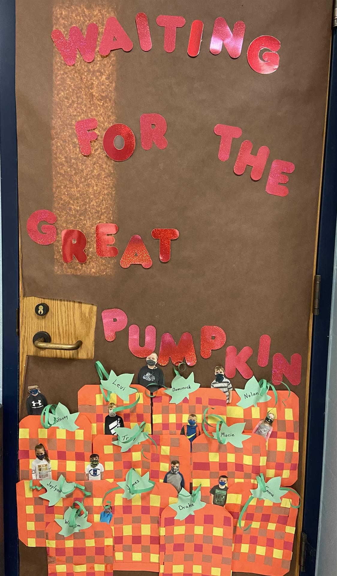Mrs. Craiger's 2nd Grade Art