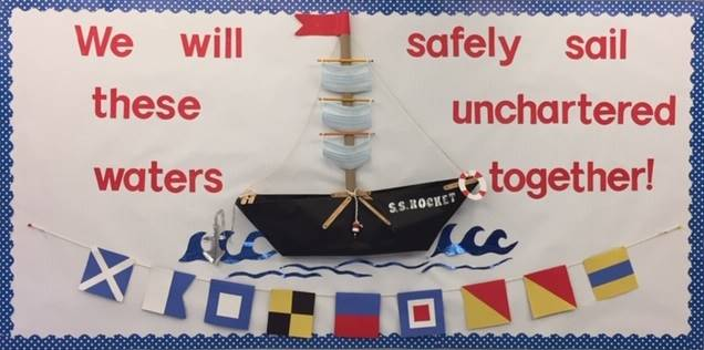 sail safe 2020